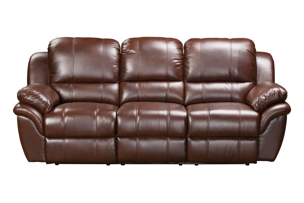 Blair Leather Power Reclining Sofa At Gardner White In Nolan Leather Power Reclining Sofas (View 14 of 15)