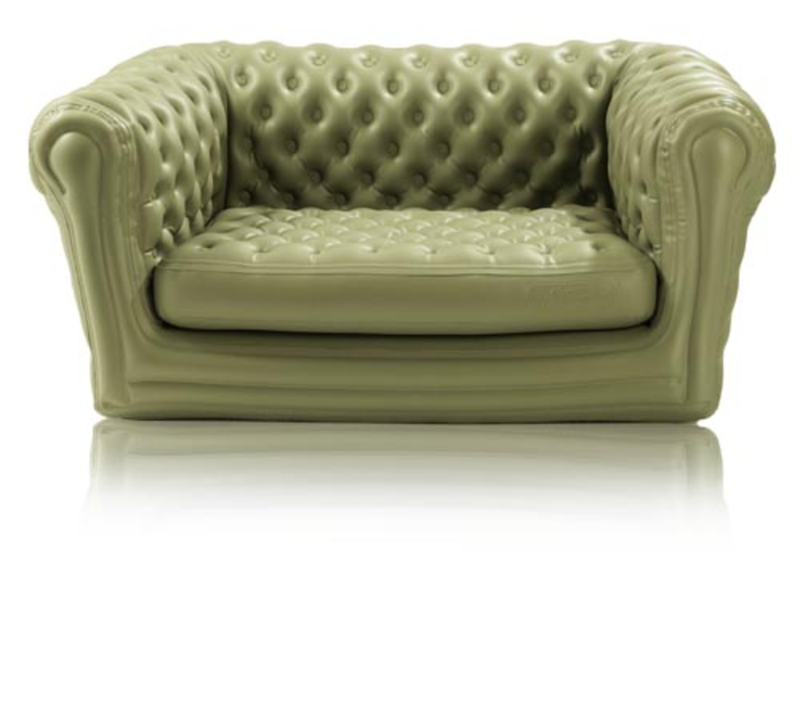 Blofield Inflatable Chesterfield Furniture – Cool Hunting Inside Inflatable Sofas And Chairs (View 5 of 15)