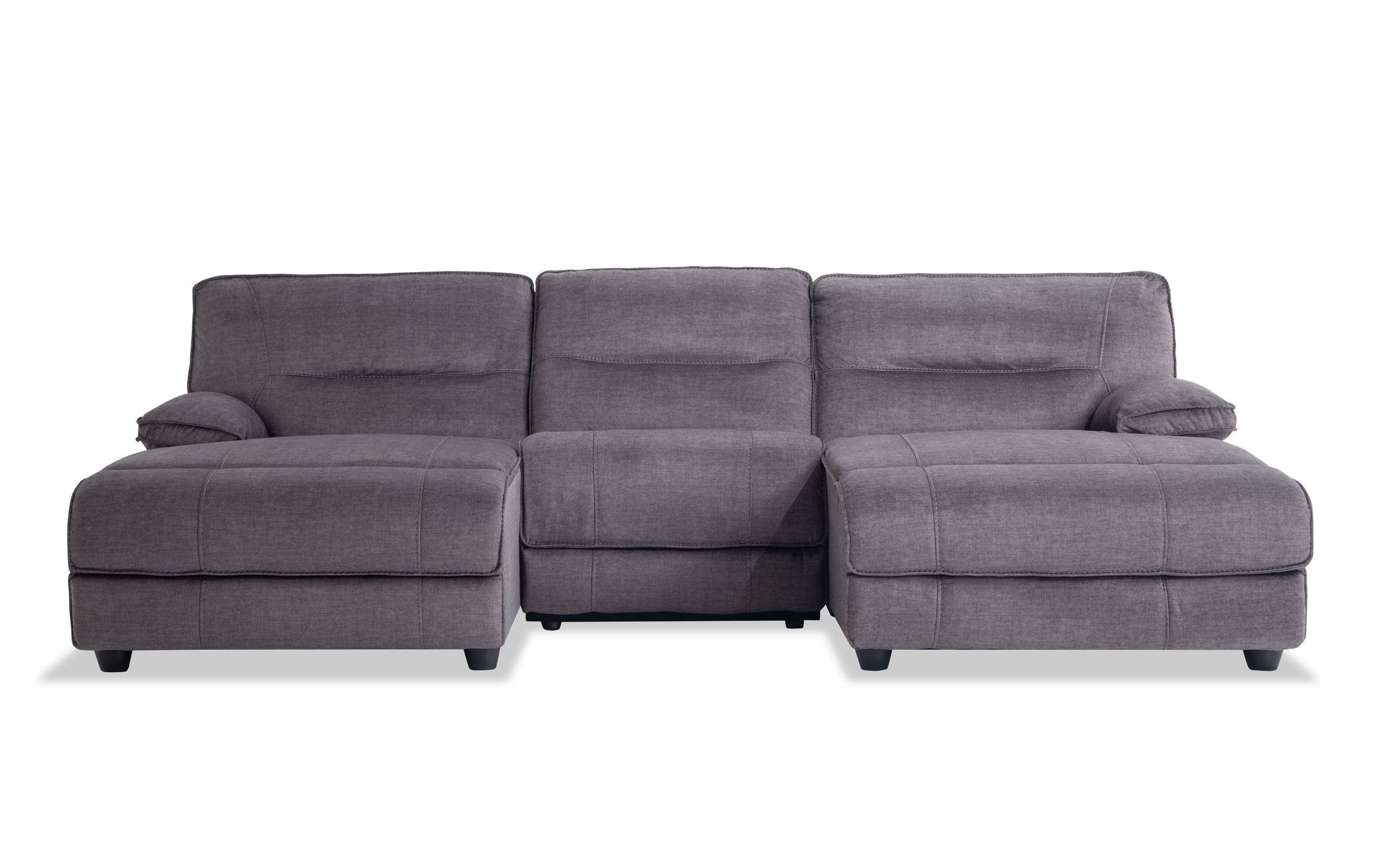 Bobs Furniture Pacifica – Home Ideas And More Within Pacifica Gray Power Reclining Sofas (View 1 of 15)