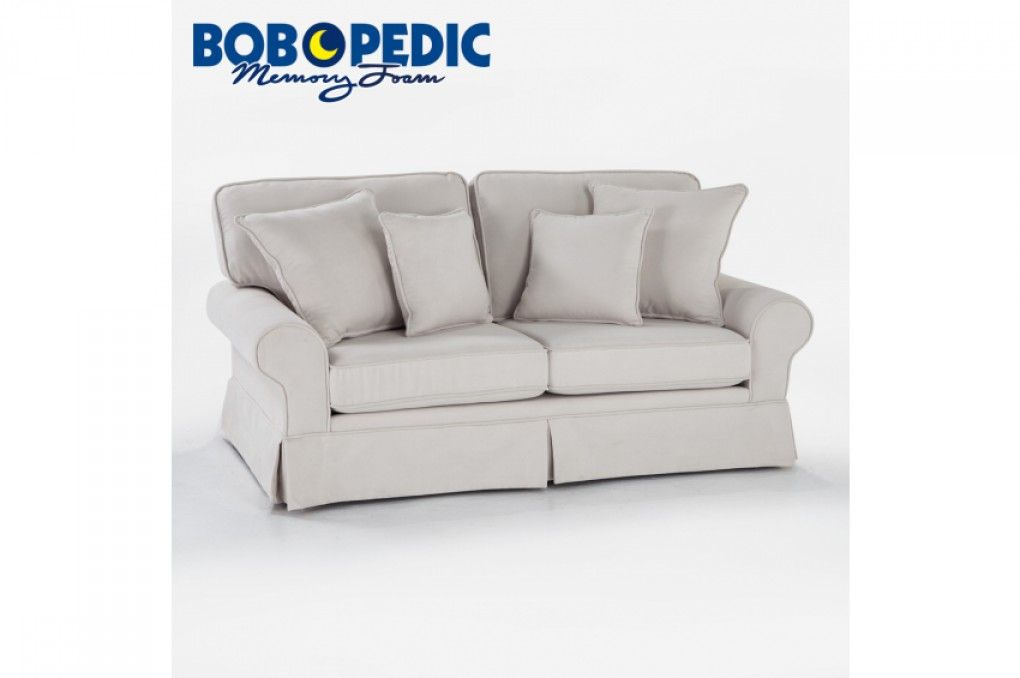 Bobs Katie Sleeper Sofa | Sleeper Sofa With Katie Charcoal Sofas (View 11 of 15)