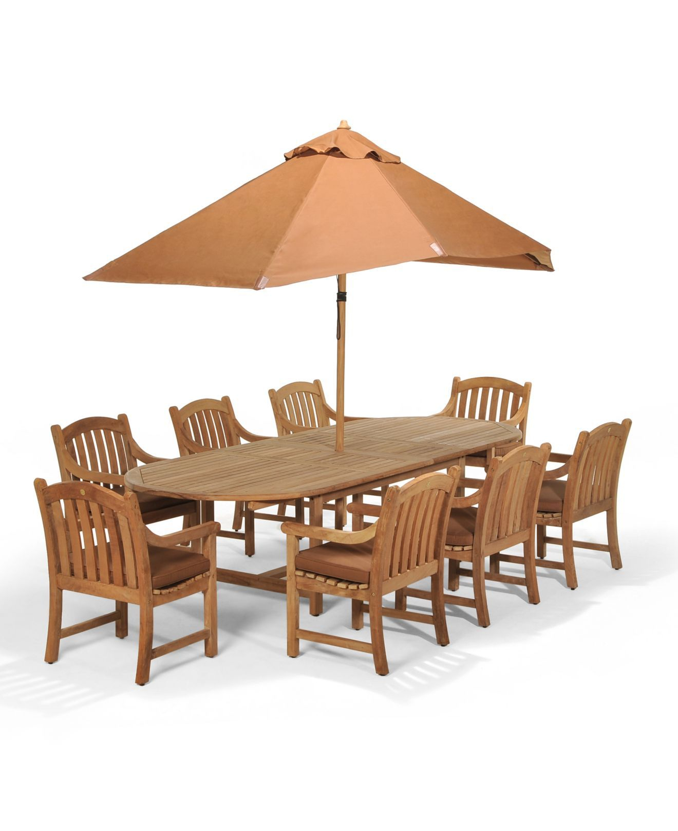 Bristol Outdoor Patio Furniture   Patio Furniture In 4Pc French Seamed Sectional Sofas Oblong Mustard (View 12 of 15)