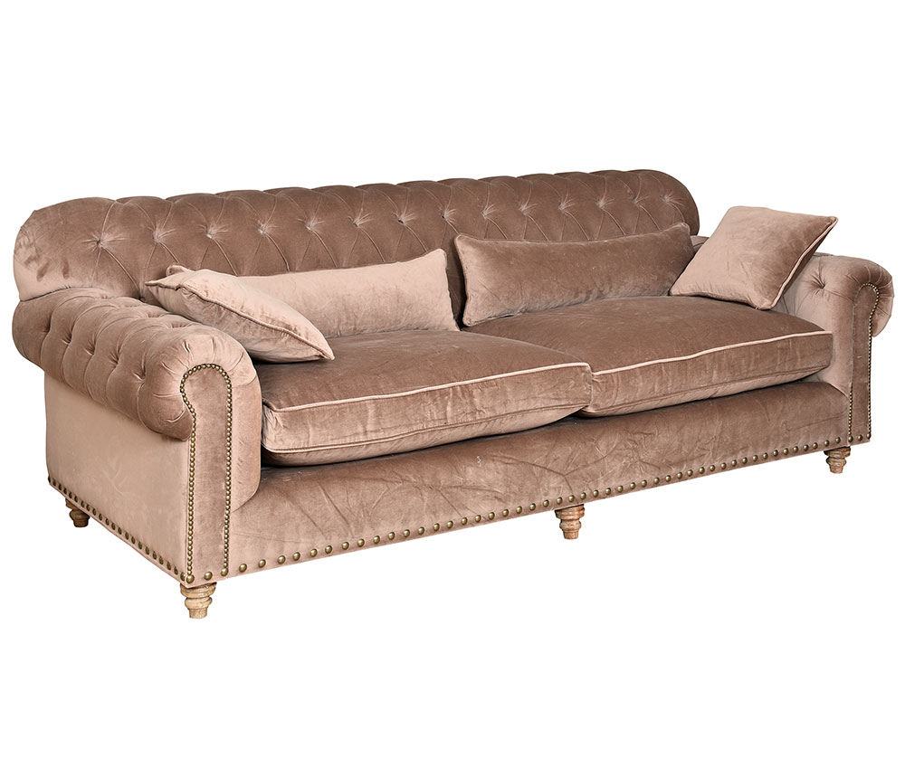 Bristol Sofa 1 – Dom I Styl Intended For Bristol Sofas (View 1 of 15)