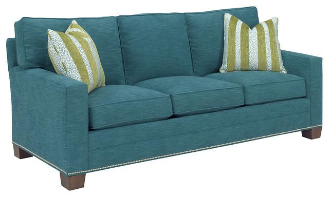 Bristol Sofa – Transitional – Sofas  Lexington Home With Bristol Sofas (View 10 of 15)