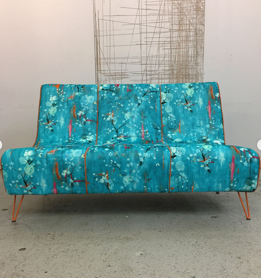 Bristol Upholstery Collective – Upholstery Within Bristol Sofas (View 15 of 15)