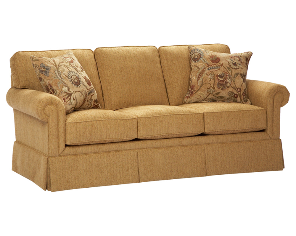 Broyhill – Audrey Sofa – 3762 3 A Intended For Broyhill Sectional Sofas (View 7 of 15)