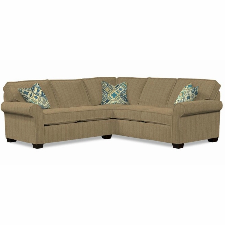 Broyhill – Ethan Sectional Sofa 1 Within Broyhill Sectional Sofas (View 5 of 15)