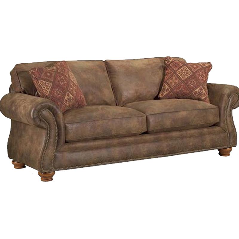 Broyhill – Laramie Sofa – 5081 3Q Pertaining To Broyhill Sectional Sofas (Photo 8 of 15)