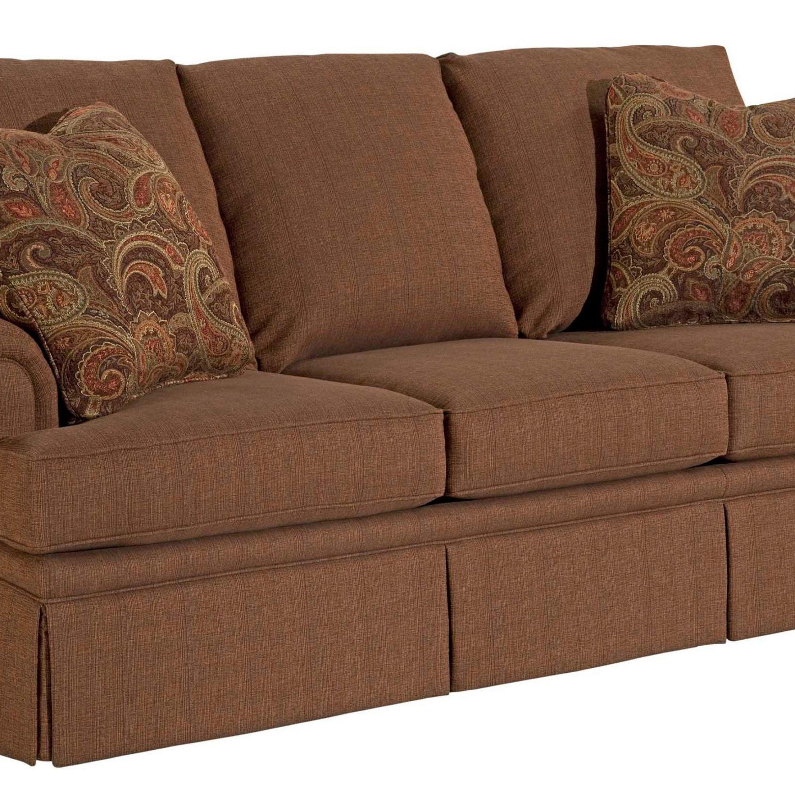 Broyhill Sofa Fabric Choices Laramie 5081 Sofa Collection Regarding Broyhill Sectional Sofas (View 10 of 15)