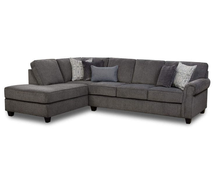 Broyhill Tripoli Living Room Sectional – Big Lots In 2020 In Broyhill Sectional Sofas (View 9 of 15)
