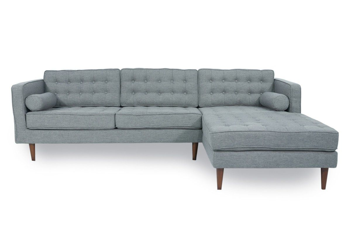 """Cayton 106"""" Reversible Sectional 