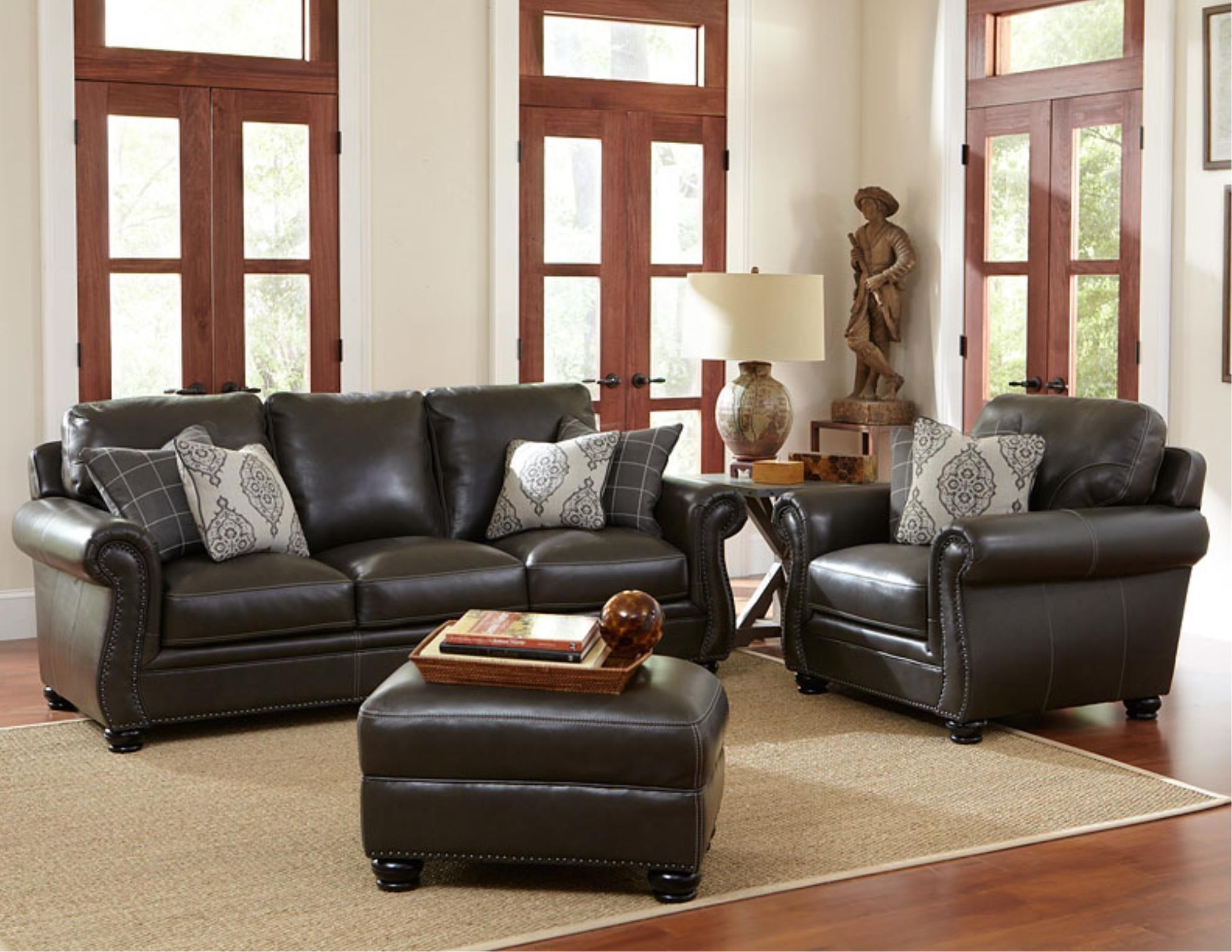 Charleston Longhorn Ghost Sofa From Simon Li | Coleman In Charleston Sofas (View 4 of 15)