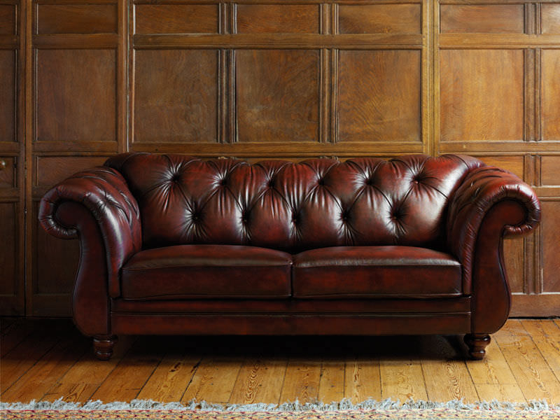 Chesterfield Sofa – Heathcote – Fleming & Howland Intended For Cromwell Modular Sectional Sofas (View 7 of 15)