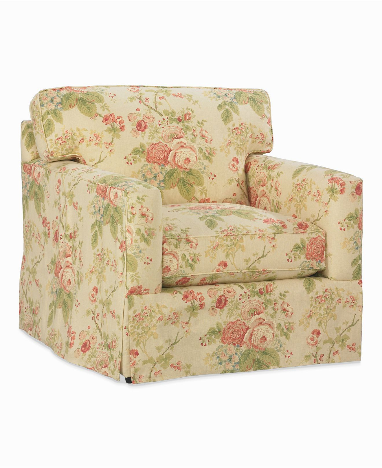 Chintz Arm Chair | Living Room Chairs, Chair, Furniture Inside Chintz Sofas And Chairs (View 14 of 15)