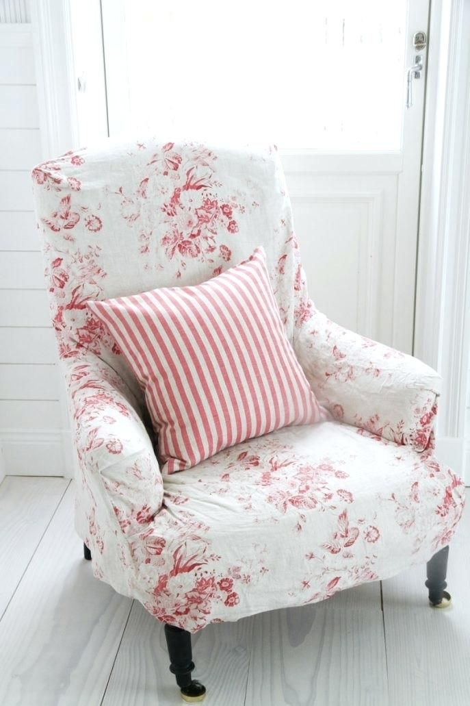 Chintz Fabricthe Yard Floral Chintz  (With Images Intended For Chintz Fabric Sofas (View 2 of 15)