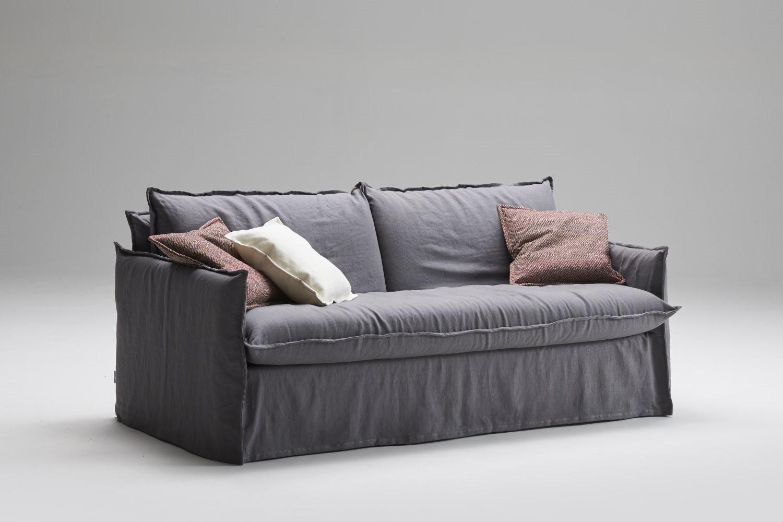 Clarke Xl Comfortable Bespoke Sofa Inside Shabby Chic Sofas (View 2 of 15)