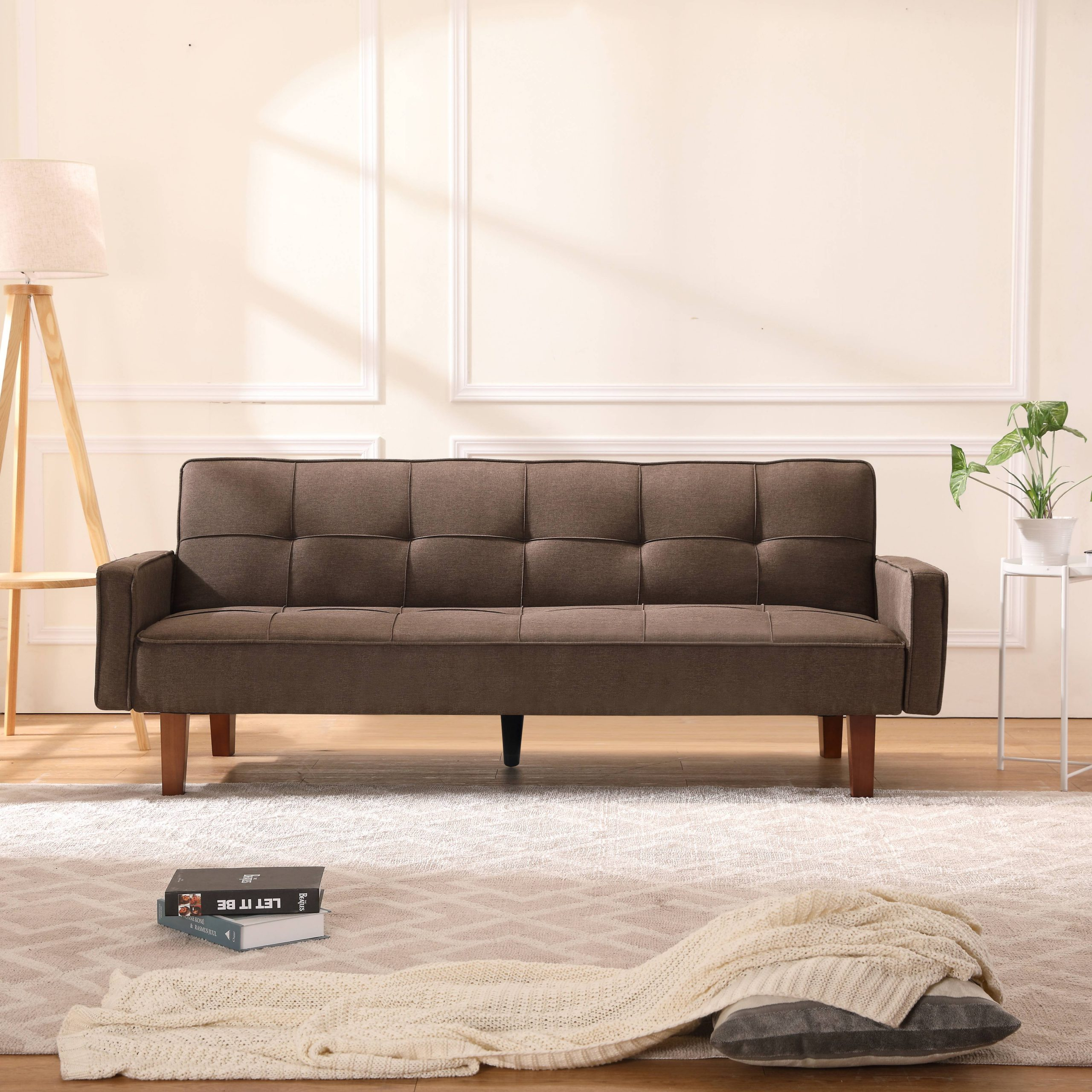 Clearance! Convertible Sofa Bed, Multi Function Folding Inside Convertible Sofas (View 12 of 15)