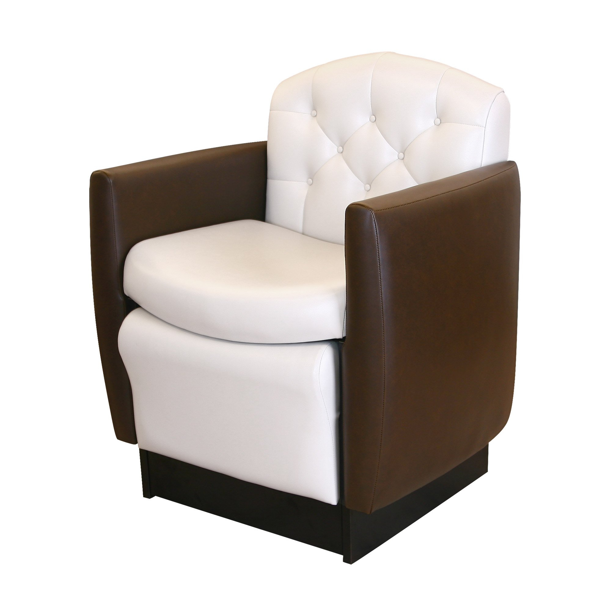 Collins 2565 Ashton Plumb Free Pedicure Chair Col 2565 With Regard To Sofa Pedicure Chairs (View 1 of 15)