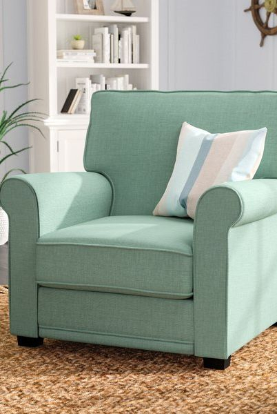 Comfortable Living Room Chairs – Lanzhome Regarding Living Room Sofa And Chair Sets (View 4 of 15)