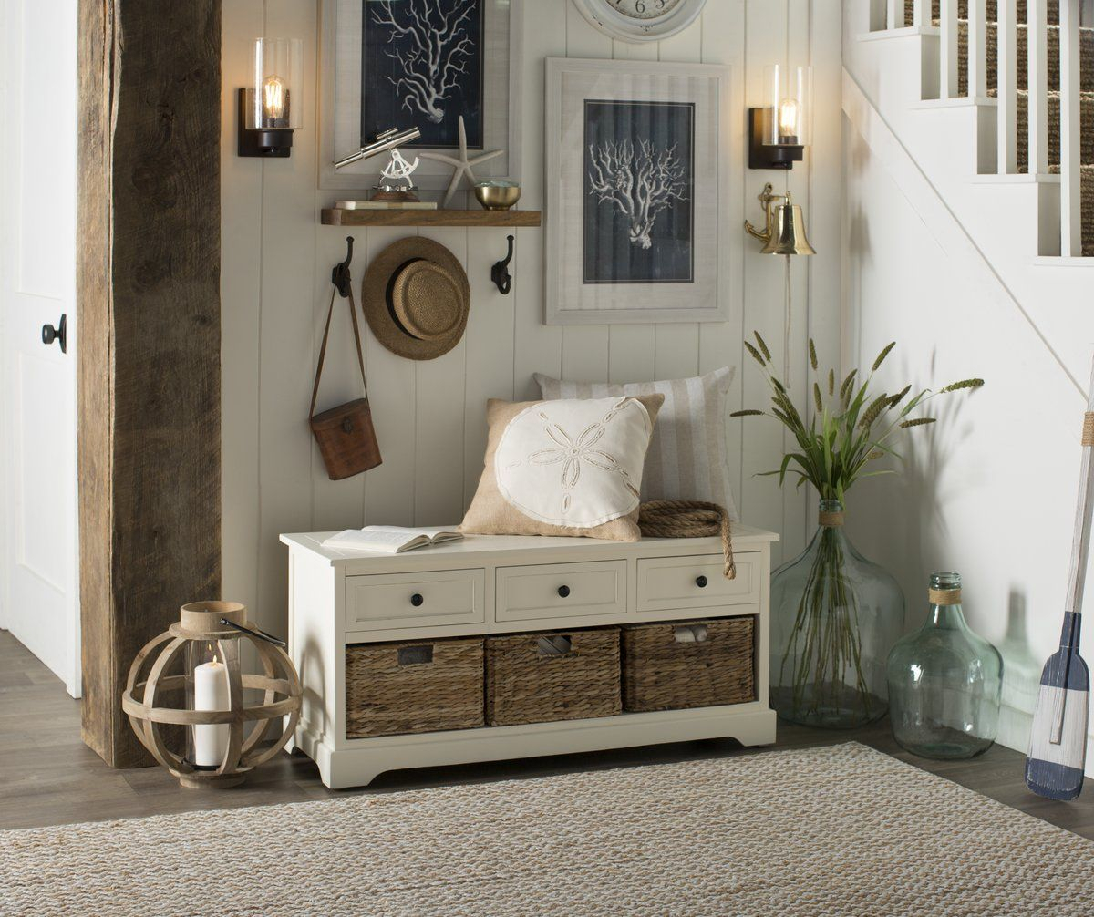 Cottage, Farmhouse & Coastal Style Furniture – Hello Inside Cottage Style Sofas And Chairs (View 10 of 15)