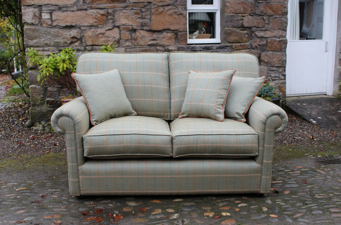 Country Sofas :: Edinburgh :: Fully Customisable Throughout Country Sofas And Chairs (View 2 of 15)
