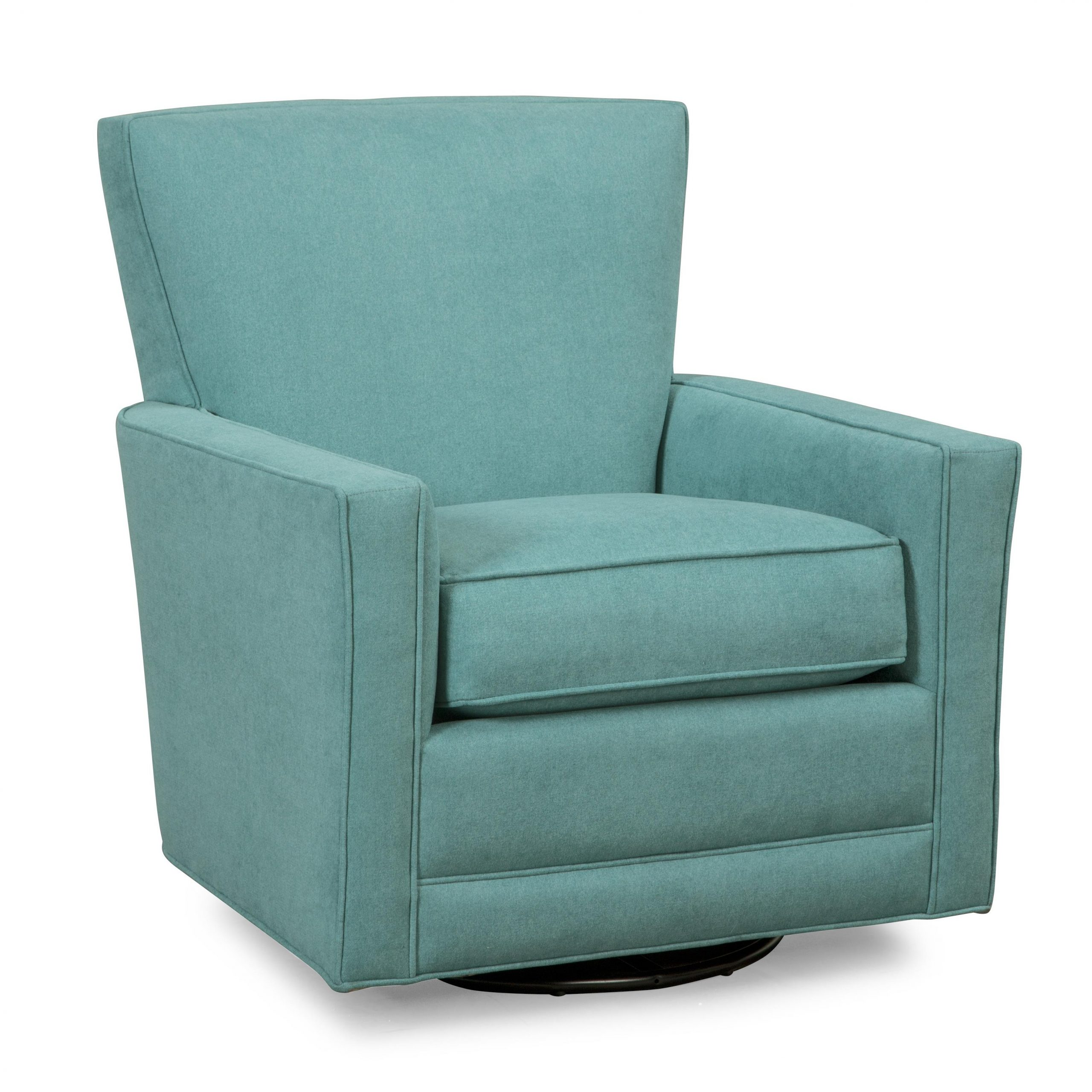 Craftmaster Swivel Chairs 0175392 Swivel Glider Chair For Swivel Sofa Chairs (View 15 of 15)