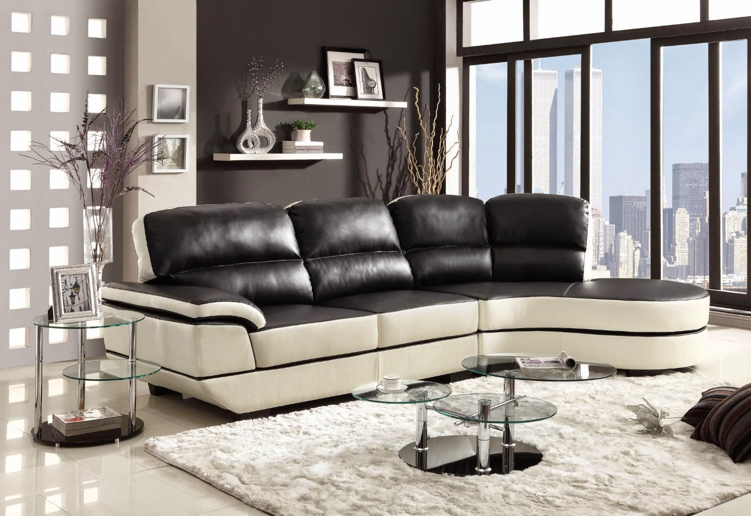 Curved Sofa Website Reviews: Curved Sectional Sofa With Chaise Throughout 4Pc Crowningshield Contemporary Chaise Sectional Sofas (View 4 of 15)
