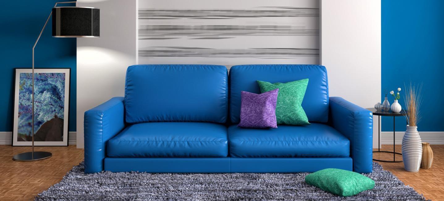Custom Sofa And Cushions – Miami Beach, Brickell, Wynwood With Regard To Customized Sofas (View 12 of 15)