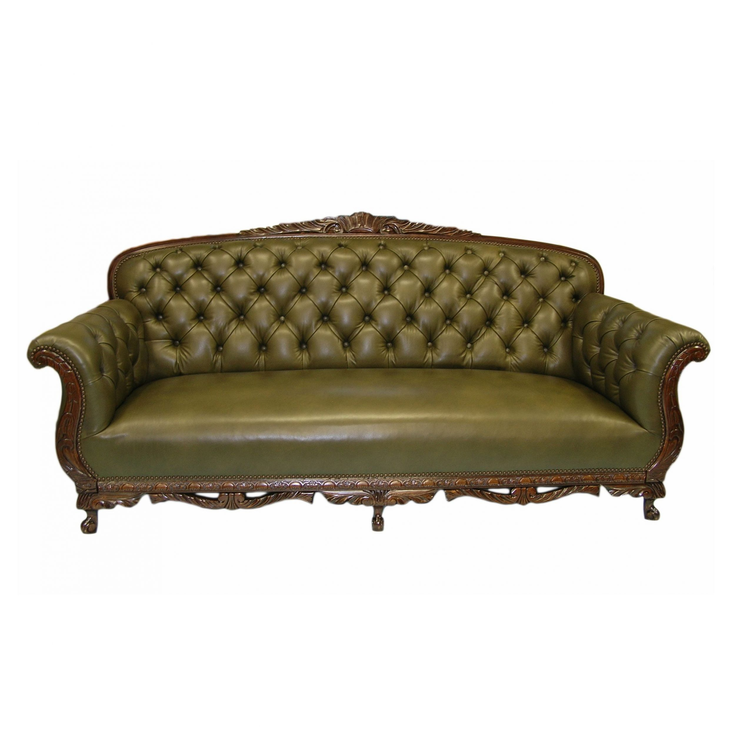 Custom Sofa – Soldclassic Elegance, Llc   Custommade Within Custom Made Sectional Sofas (View 9 of 15)