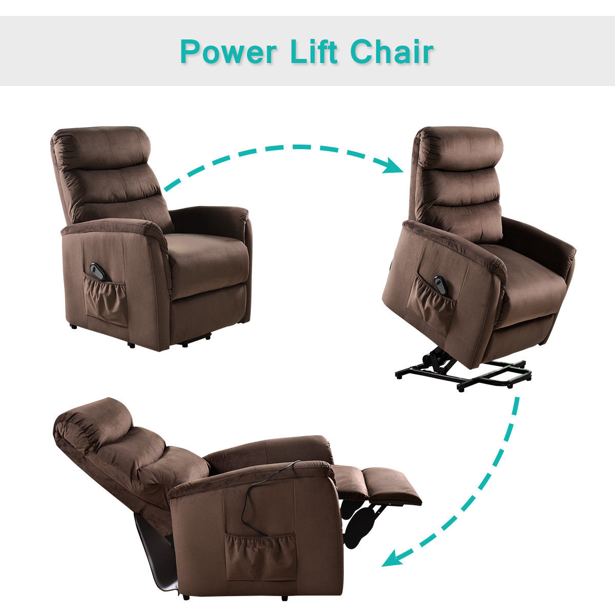 Cvs Power Lift Chair Rental | Lift Chairs Pertaining To Walker Gray Power Reclining Sofas (View 6 of 15)