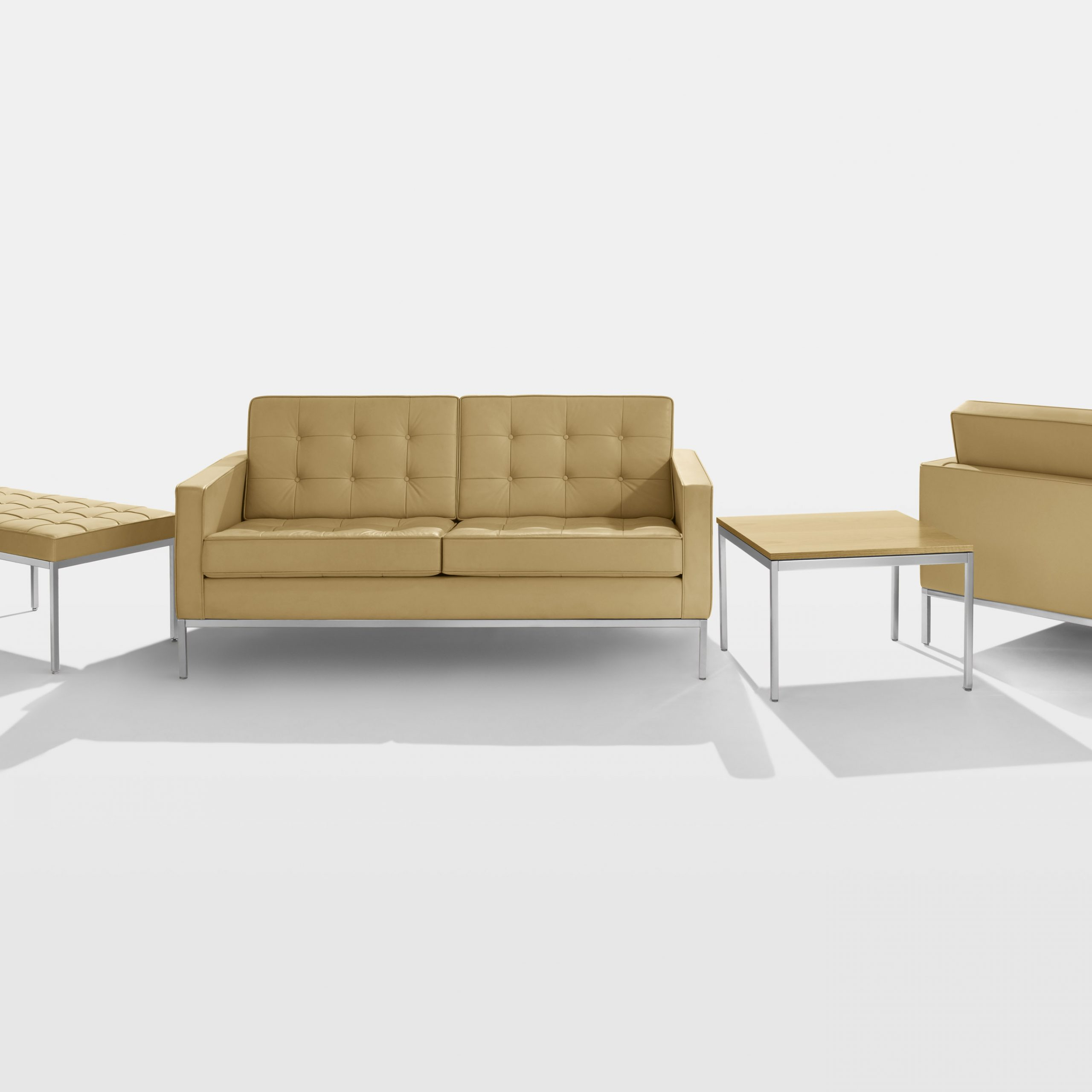 Design Classics #40: Florence Knoll Sofa – Mad About The House Inside Florence Knoll Style Sofas (View 13 of 15)