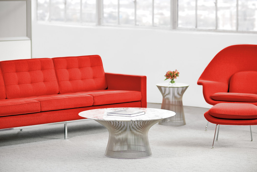 Design Classics #40: Florence Knoll Sofa – Mad About The House With Florence Knoll Style Sofas (View 12 of 15)
