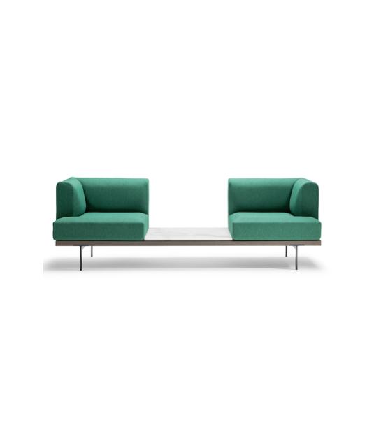Dos Modular Seating Group Designedmario Ruiz For Jmm Inside Cromwell Modular Sectional Sofas (View 6 of 15)