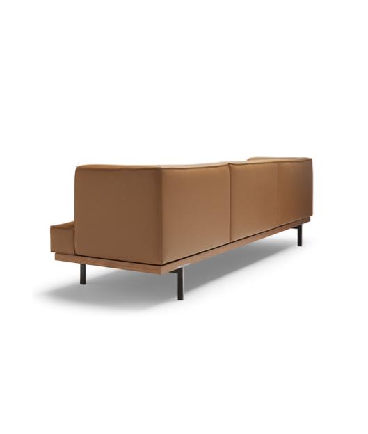 Dos Modular Seating Group Designedmario Ruiz For Jmm Inside Cromwell Modular Sectional Sofas (View 8 of 15)