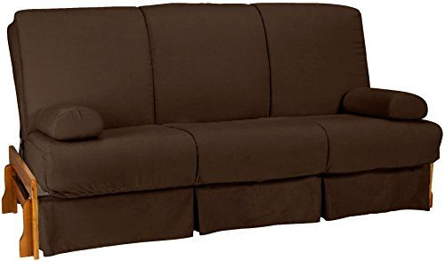 Epic Furnishings Bali Perfect Sit & Sleep Pocketed Coil For Debbie Coil Sectional Futon Sofas (View 4 of 15)