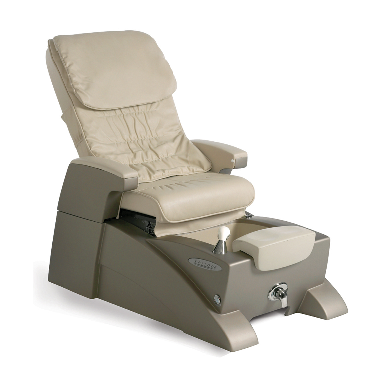 Episode S Type Pedicure Chair – Derme&Co (View 9 of 15)