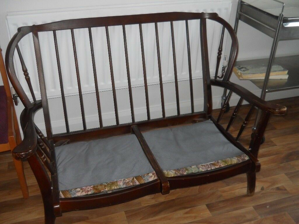 Ercol Cottage Style Sofa   In Banbridge, County Down   Gumtree Intended For Cottage Style Sofas And Chairs (View 6 of 15)