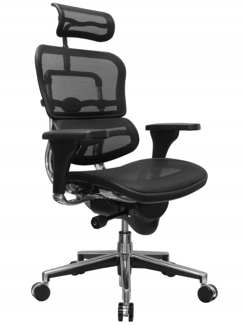 Executive Chairs And Conference Chairs – Ergohuman High For Office Sofas And Chairs (View 10 of 15)