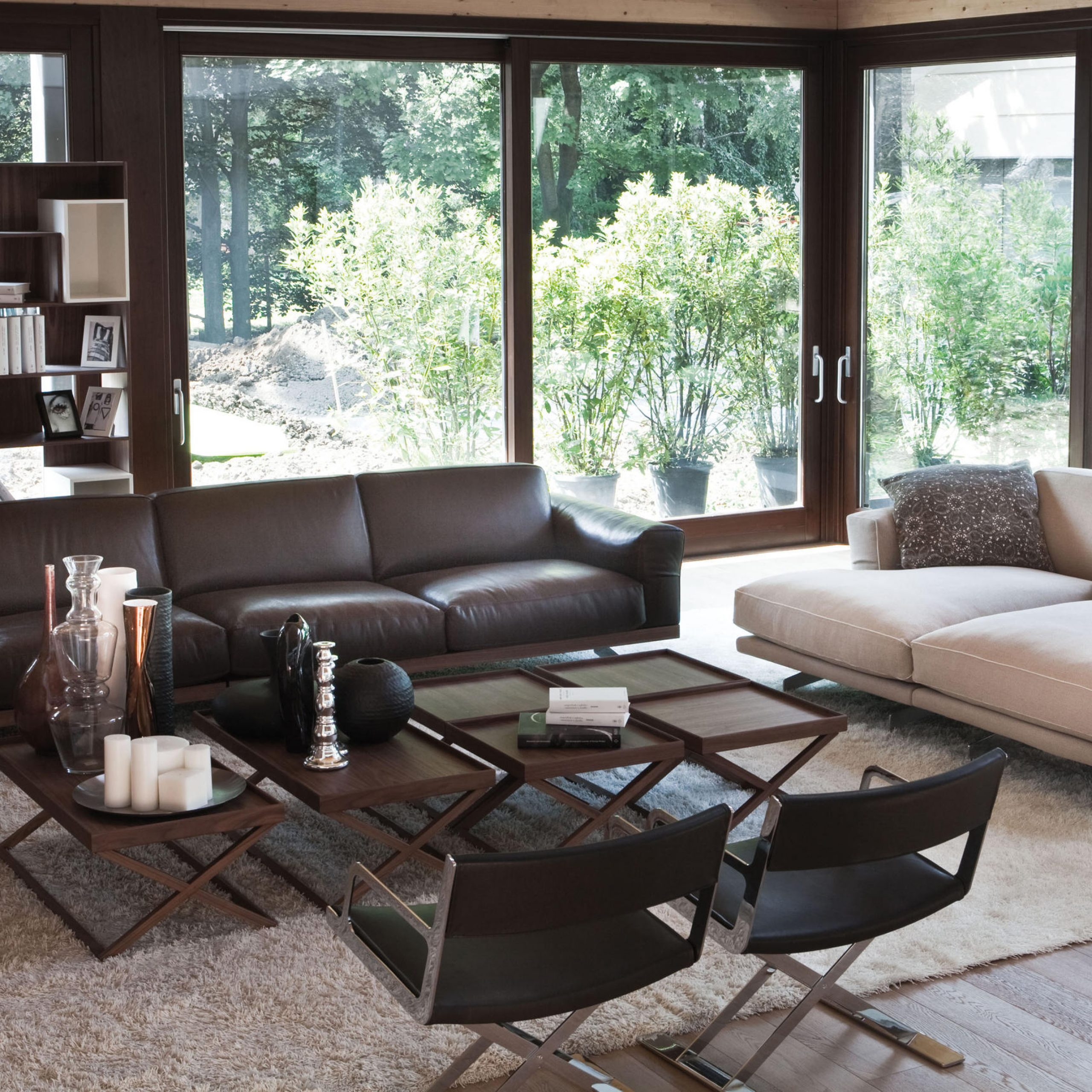 Fancy 470 Sofa – Modular Seating Elements From Vibieffe Intended For Fancy Sofas (View 1 of 15)