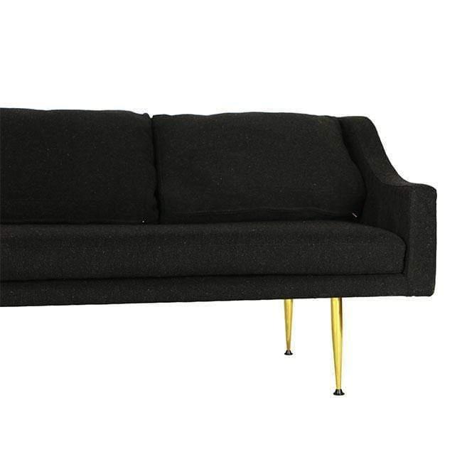 Florence 4 Seat Long Sofa – Organic Modernism | New York Inside Florence Grand Sofas (View 10 of 15)