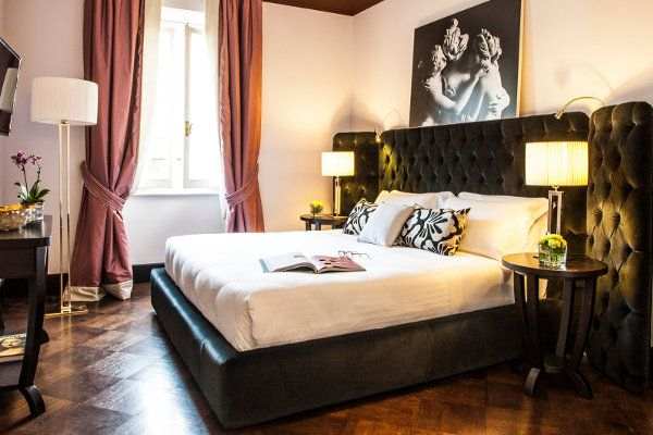 Florence: Grand Amore Hotel And Spa | Contemporary Within Florence Grand Sofas (View 15 of 15)