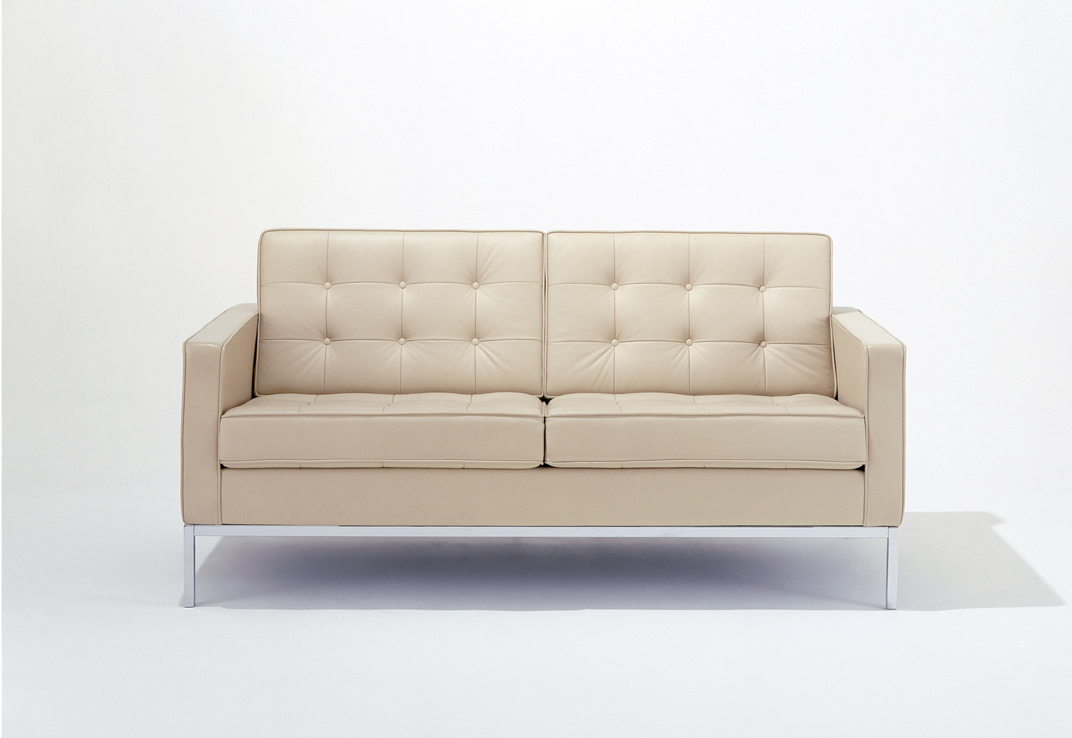 Florence Knoll Corner Sofa – Vincyhuii22 In Florence Knoll Fabric Sofas (View 12 of 15)