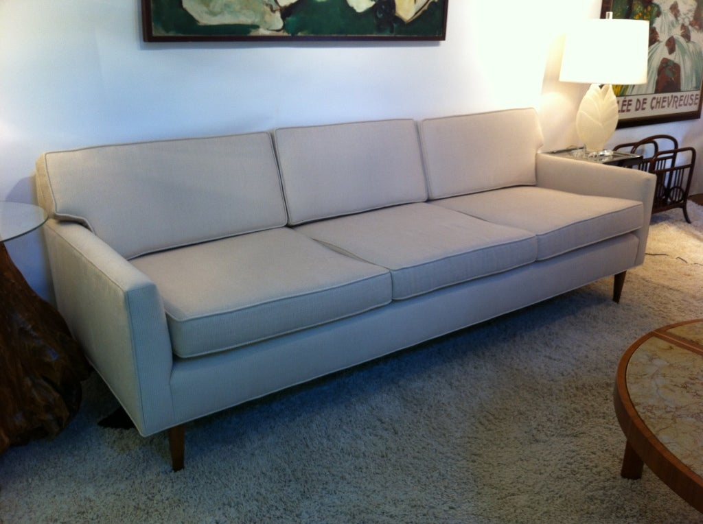 Florence Knoll Sofa At 1Stdibs Inside Florence Sofas And Loveseats (View 1 of 15)