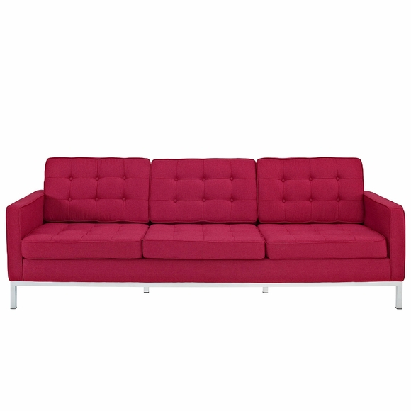 Florence Knoll Sofa Classic Sofas For Sale From Modern In Intended For Florence Knoll Style Sofas (View 14 of 15)