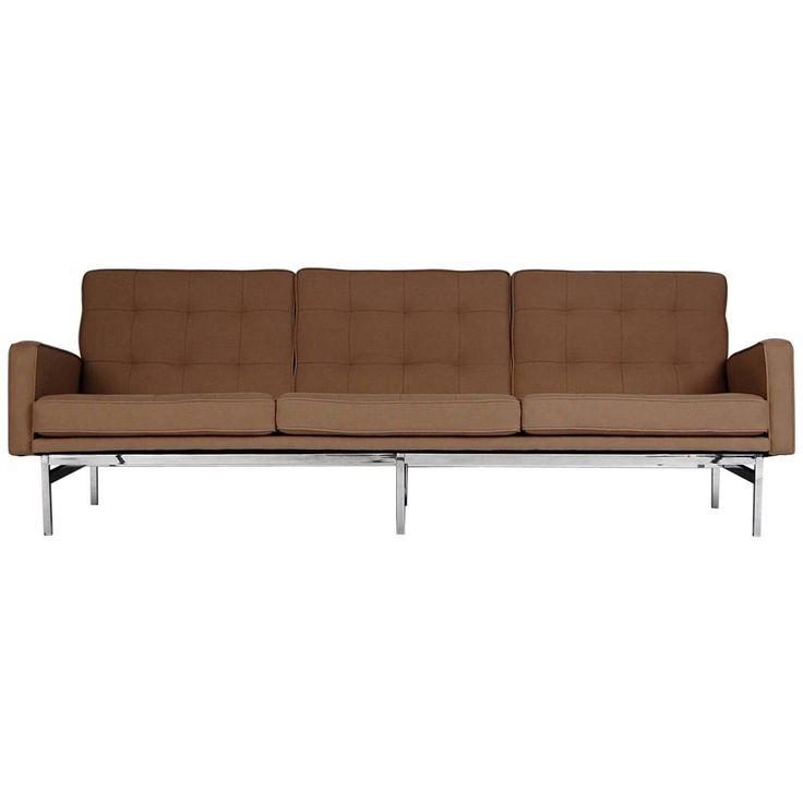 Florence Knoll Sofa | Florence Knoll Sofa, Furniture, Sofa With Florence Knoll Style Sofas (View 1 of 15)