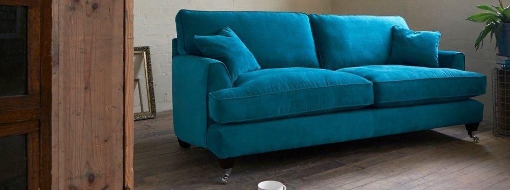 Florence | Large Sofa, Sofa, Fabric Sofa Regarding Florence Large Sofas (View 6 of 15)