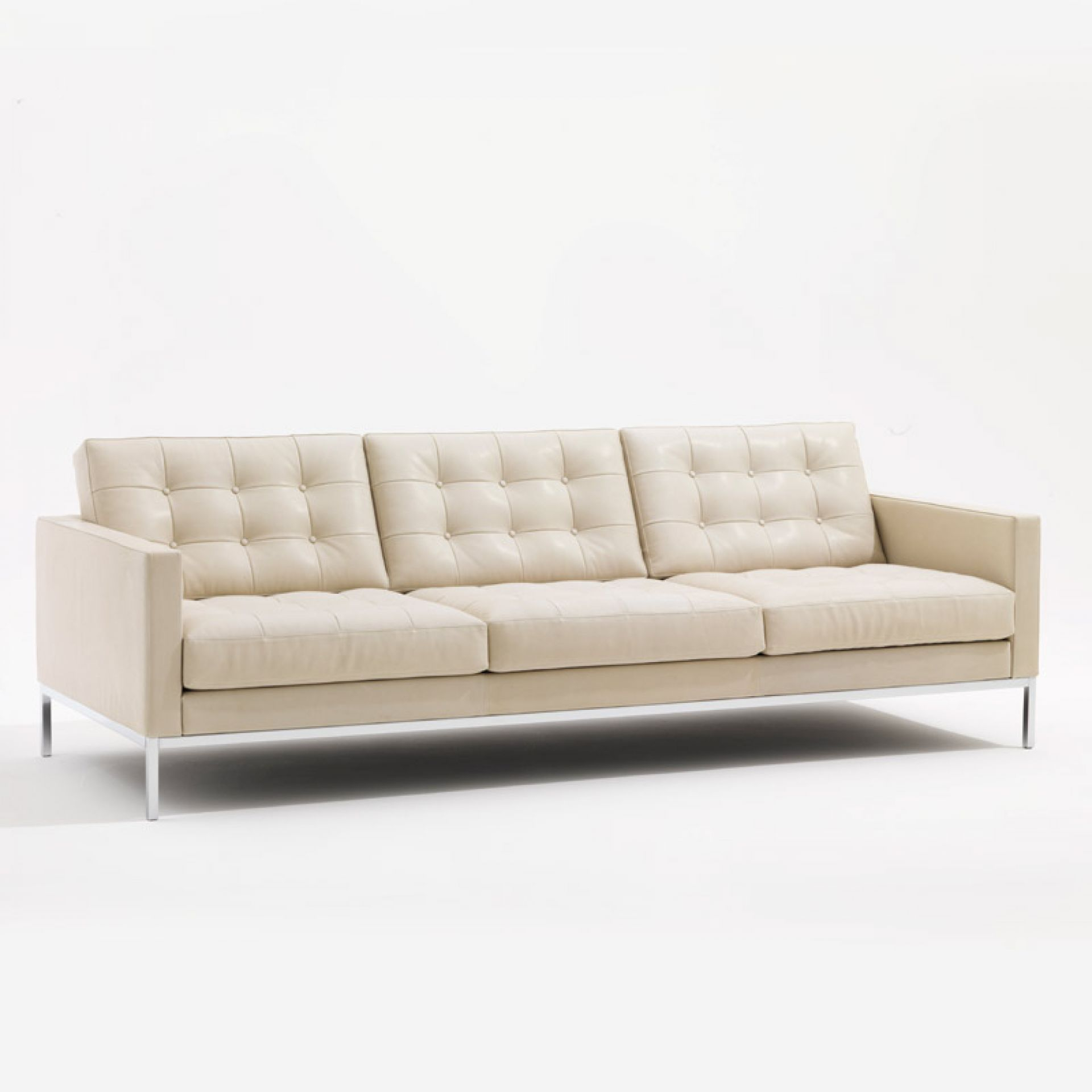 Florence Relax Sofa Knoll International – Quick Ship   2Er Within Florence Sofas And Loveseats (View 2 of 15)
