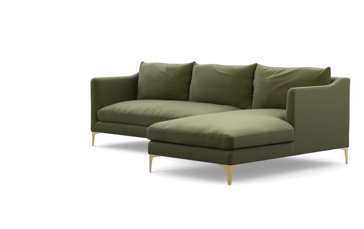 """Frame 29 Of """"Caitlin Chaise Sectional R"""" 