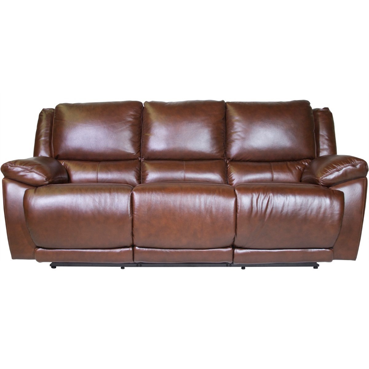 Futura Leather Curtis Power Reclining Sofa | Homeworld Regarding Nolan Leather Power Reclining Sofas (View 6 of 15)