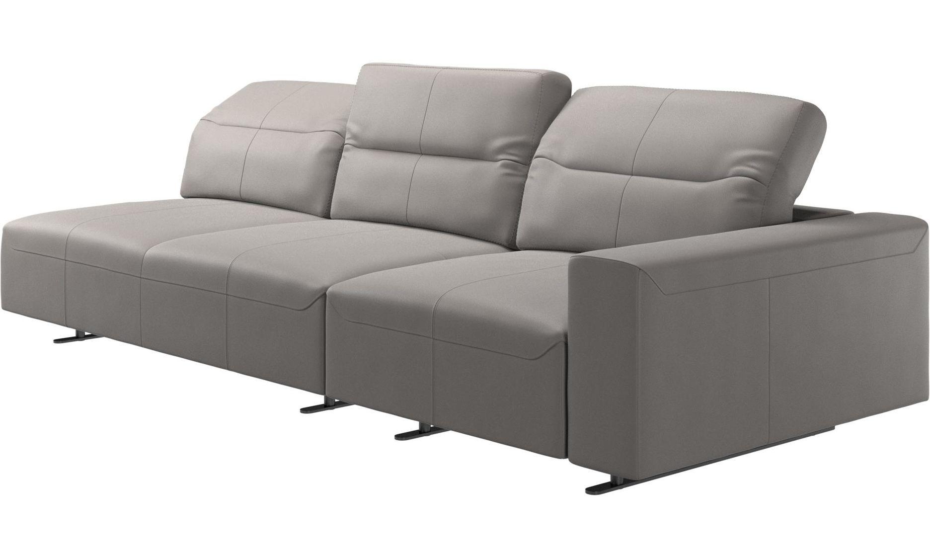 Hampton Sofa With Adjustable Back – Goodglance Throughout Hamptons Sofas (View 3 of 15)