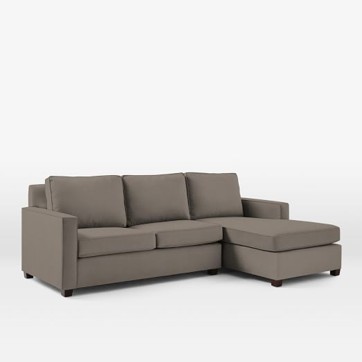 Henry® 2 Piece Chaise Sectional | Modern Sofa Sectional Regarding 2Pc Burland Contemporary Chaise Sectional Sofas (View 8 of 15)